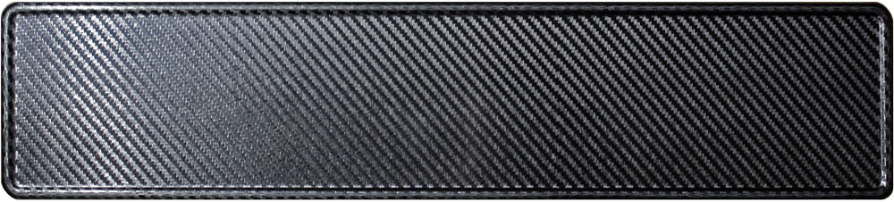 Carbon Fiber License Plate Frame >> Product News | The Euro Plate Blog | Page 3